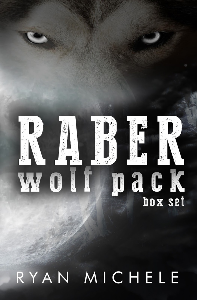 In the blink of an eye, everything can change. Raber Wolf Pack Box Set @Ryan_Michele