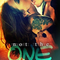 #CoverReveal Not The One by Amy Daws @amydawsauthor #contemporaryromance