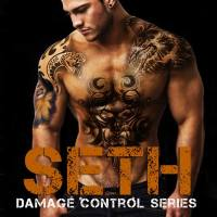 Life is a bitch. SETH by Jo Raven #erotic #romance