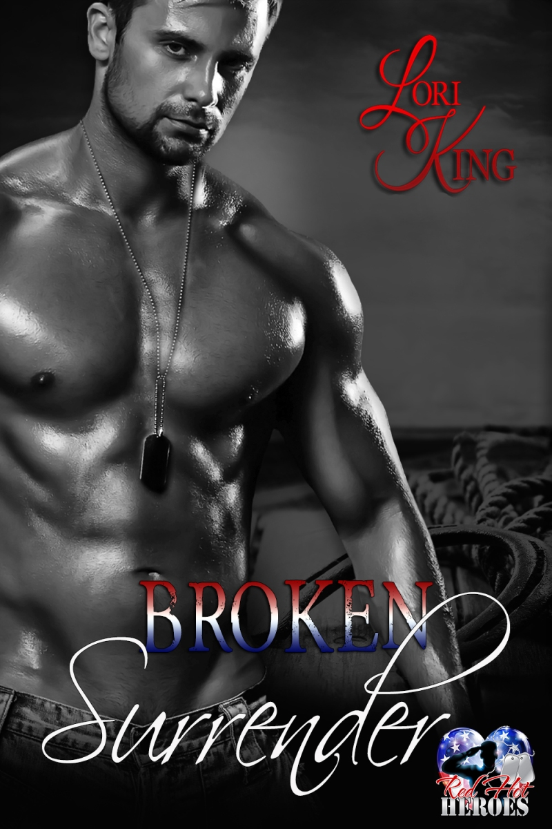 Broken Surrender by Lori King #Erotic #Romance #Western #Giveaway @LoriKingBooks