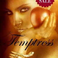 #BookReview The Temptress by CJ Fallowfield #Erotica #Romance #99cents @CJFallowfield