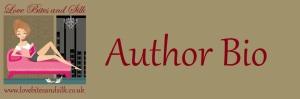 AuthorBio