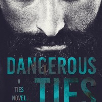 #CoverReveal Dangerous Ties by @AuthorJLBeck #DarkRomance