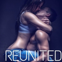 #CoverReveal Reunited: A Love You Left Behind Novel by Annie Kelly #Romance