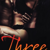 Cover Reveal - Three : A #Menage #Erotic #Romance by @S_C_Daiko #BDSM