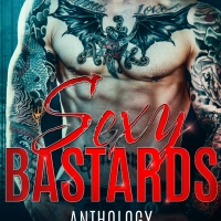 Bad Boys, Bikers and Alphas? Hell Yeah! #amreading Sexy Bastards #Anthology