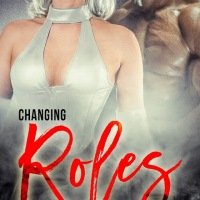 #CoverReveal Changing Roles by Ellie Master #BDSM #Erotica #ComingSoon