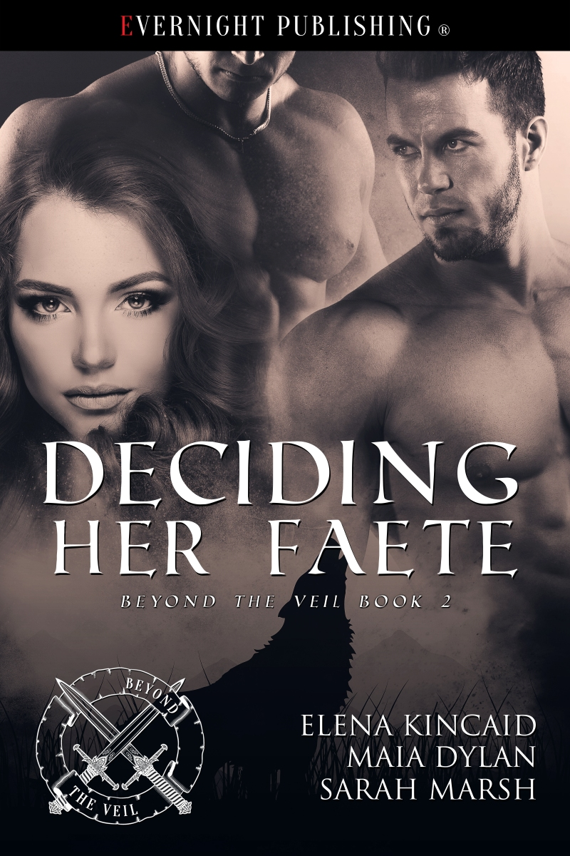 Will she accept the truth of her heritage? #PNR @elenakincaid1 @SM_fiction @Maiadylanauthor