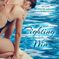 Will their competitive natures take hold? #Olympics #Romance @NicoleFlockton