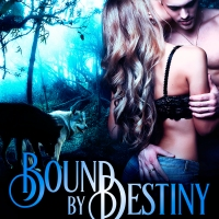 Bound by Destiny by Allyson Young #PNR @EvernightPub @allysonyoung45