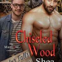 """Anything you want"" #PreOrder Chiseled Wood by @BalikShea #MMRomance"