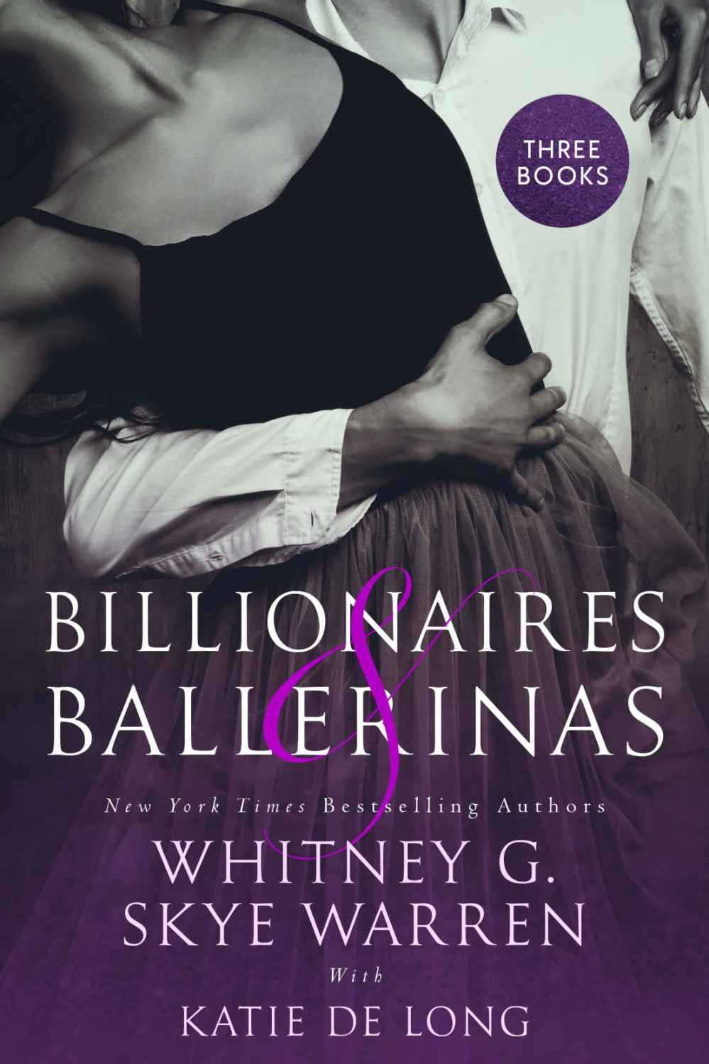 Billionaires and Ballerinas