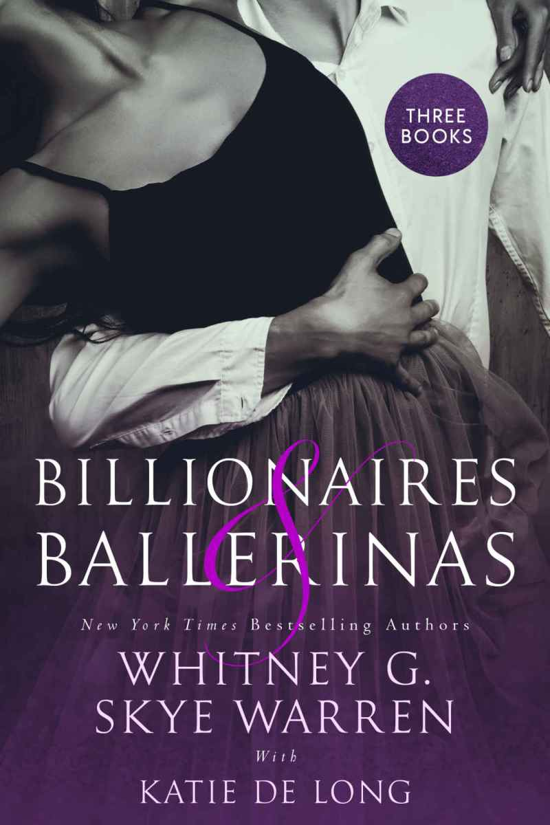 #FreebieFriday Billionaires & Ballerinas