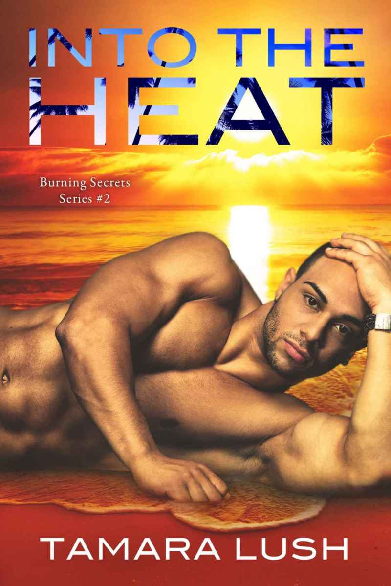 #FreebieFriday Into The Heat by Tamara Lush