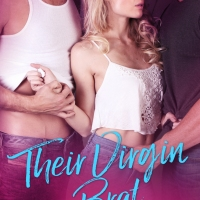 Super-hot twins for one bratty girl #menage #erotica @S_C_Daiko