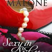 #FreebieFriday Sexy in Stilettos by Nana Malone #interracial #romance