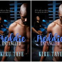 Do whatever it takes to keep the woman he loves safe @KiruTaye #Suspense