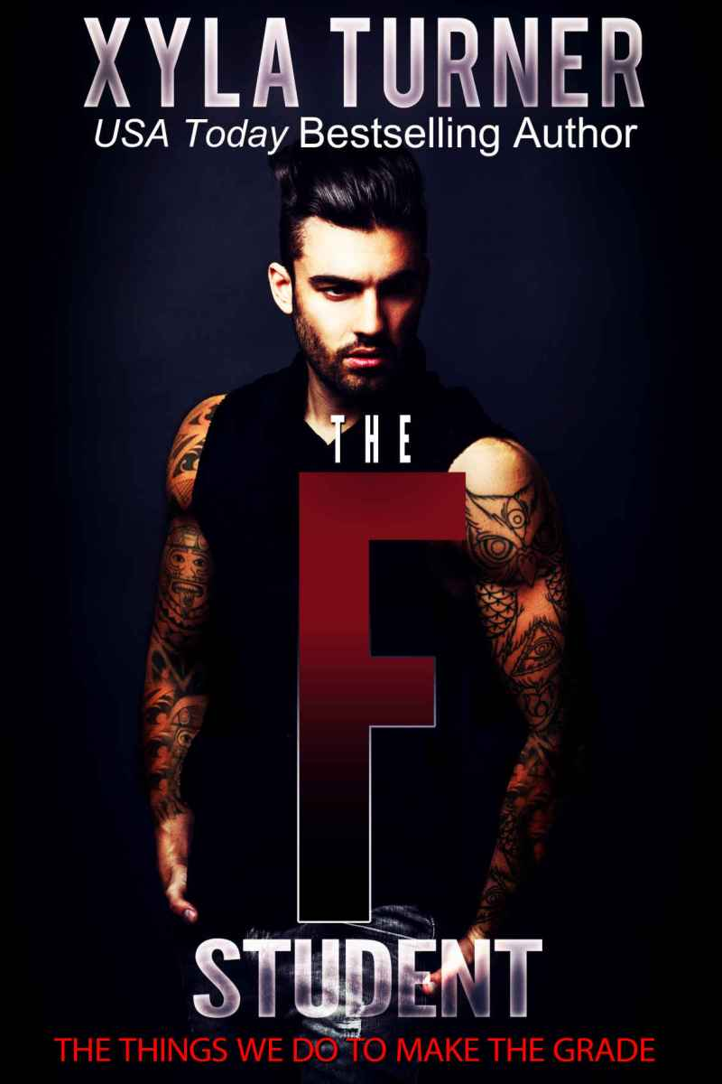 #FreebieFriday #NewAdult The F Student by @XylaTurner