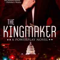 #FreebieFriday #Romance The Kingmaker by Selena Laurence