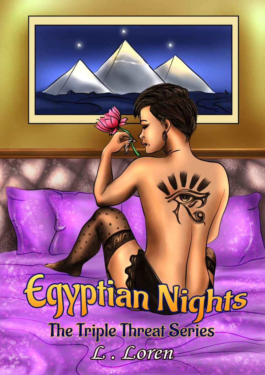 Egyptian Nights