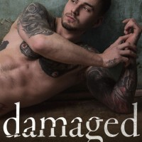 Sexy as sin, he attracts all the wrong kinds of temptations. Damaged by @willowwintersbb #Suspense