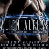 Fierce warriors. Savage barbarians. Powerful warlords. All ready to claim their mates #SFR #AlienAlphas #99c