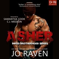 New Audio Release and Free Prequel #audiobook #romance @AuthorJoRaven