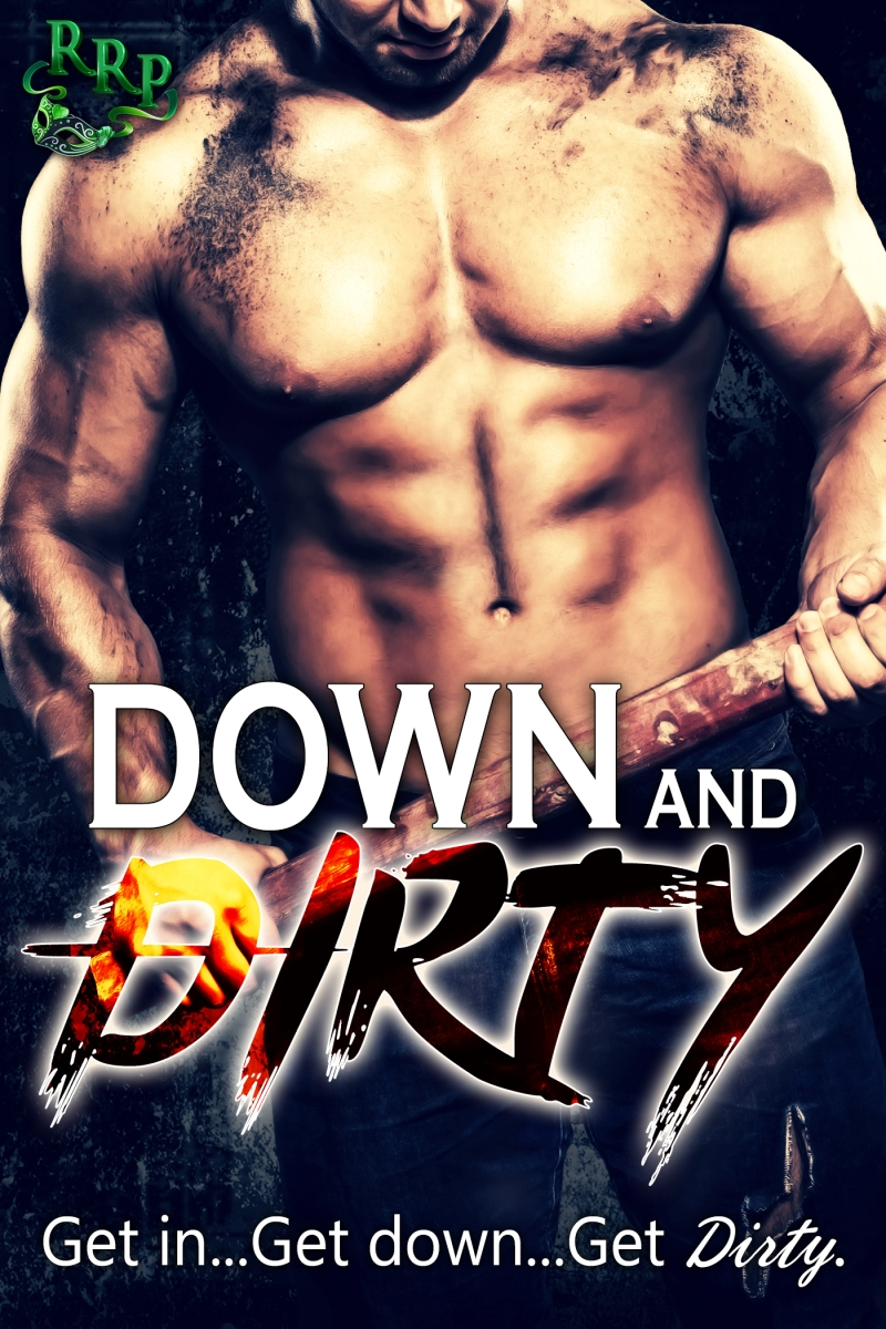 #CoverReveal and #99cents #Preorder Down and Dirty Boxset @CRMoss @LSJRomance @cw1985