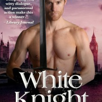 Modern-day King Arthur meets Snow White #PNR #Giveaway @NicoleFlockton @AOwenBooks