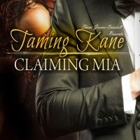 #FreebieFriday Taming Kane, Claiming Mia by Nichole Lynn #Interracial #Romance