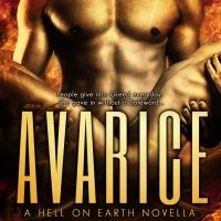 #FreebieFriday is early thanks to the lovely @AuthorACMelody ♥ Avarice is #Free for a Limited Time Only!