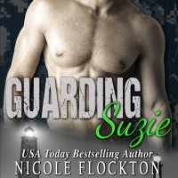 Nothing is going to throw her off track #MilitaryRomance @NicoleFlockton