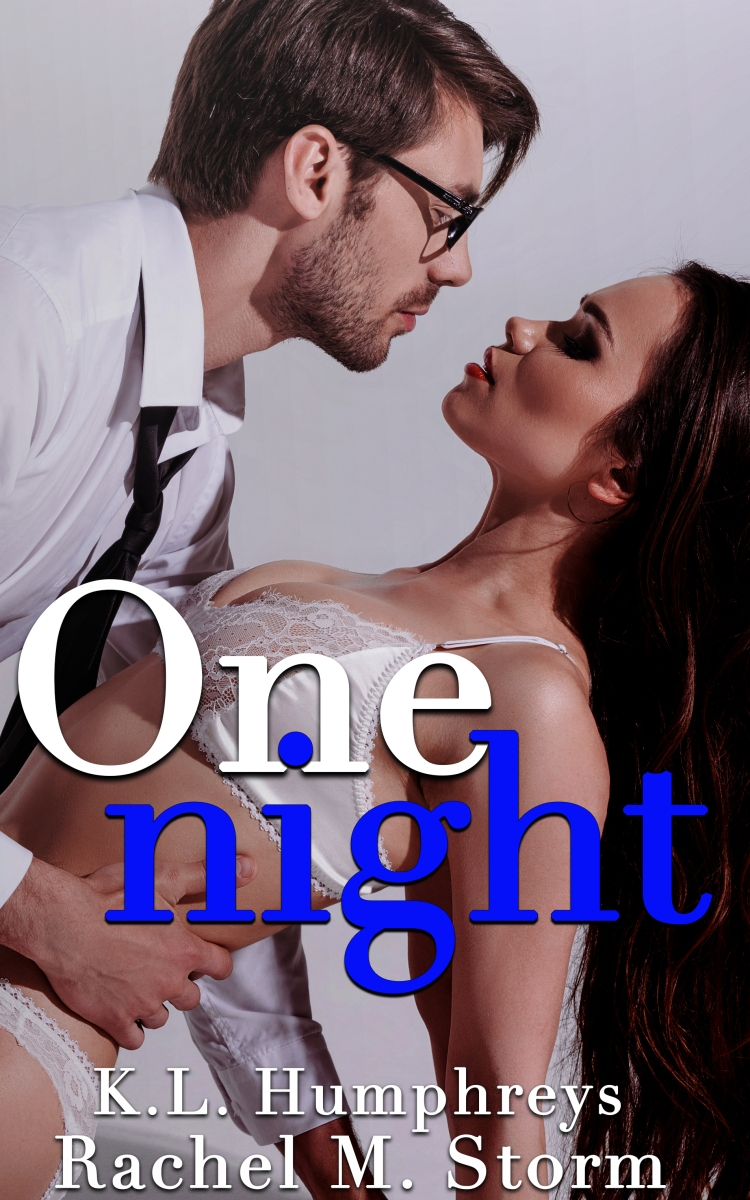 One night was all it took for her life to change @RachelMStorm1 @author_KL #romance