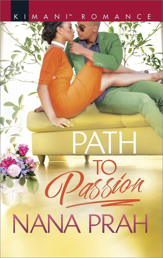 Path to Passion Nana Prah