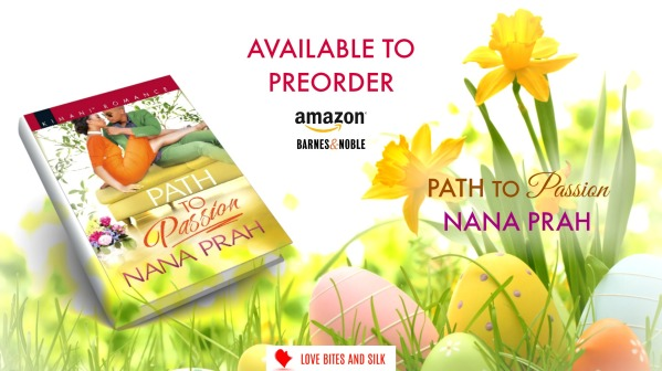 Path to Passion_Preorder Banner