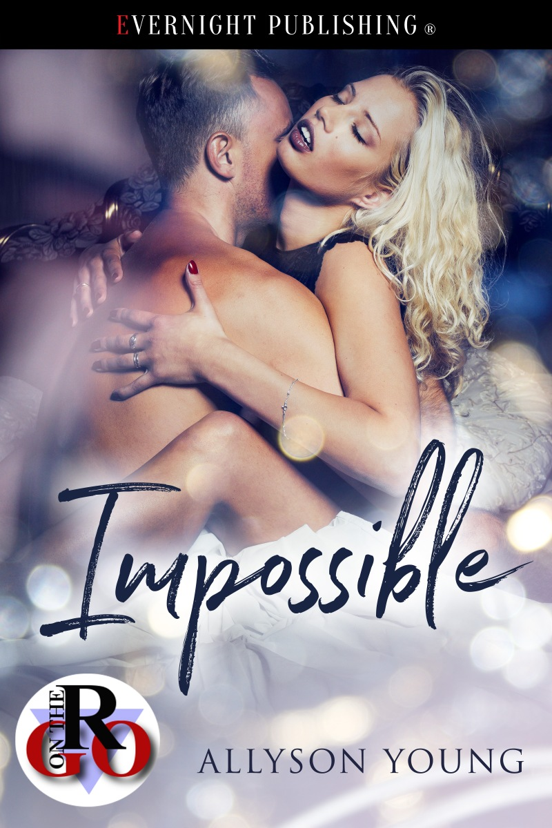 Miracles do happen. Impossible by @allysonyoung45 #BookRelease