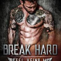 Break Hard by Jackson Kane #MCRomance #kindleunlimited