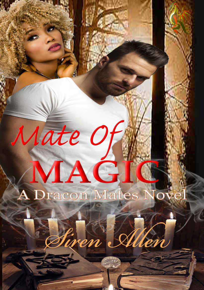 Mate of Magic