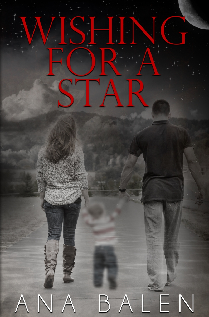 Will they be strong enough to stay together and reach for the stars? #Romance #AnaBalen