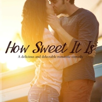 A delicious and delectable #romcom | How Sweet It Is @genryan15 #KU