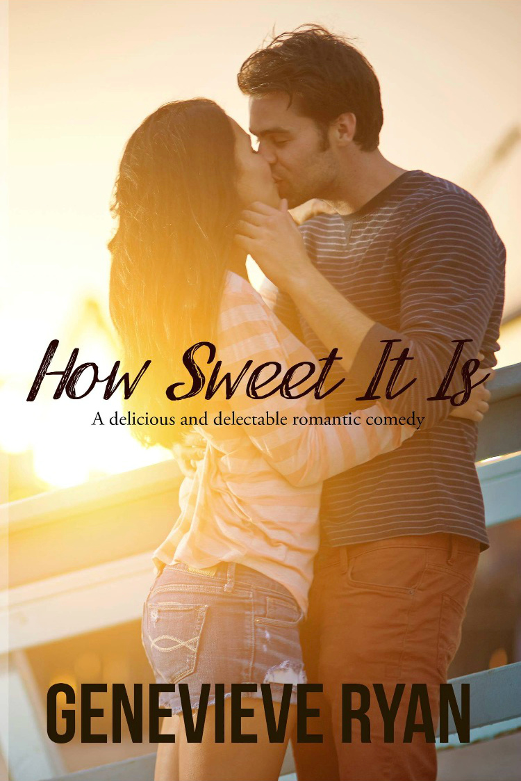 How Sweet It Is Cover
