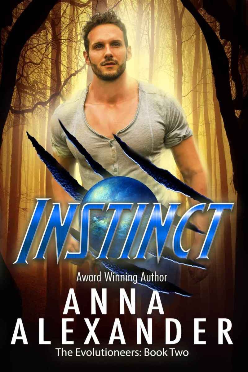 The fight between man and animal grows stronger every day #Instinct #PNR @AnnaWriter
