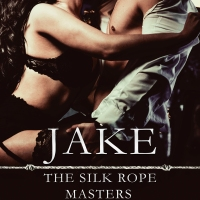 A pain so deep she's buried her emotion. JAKE @SuzyShearer #BDSM #eroticromance