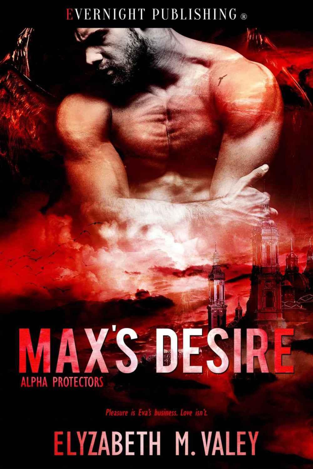 maxs desire