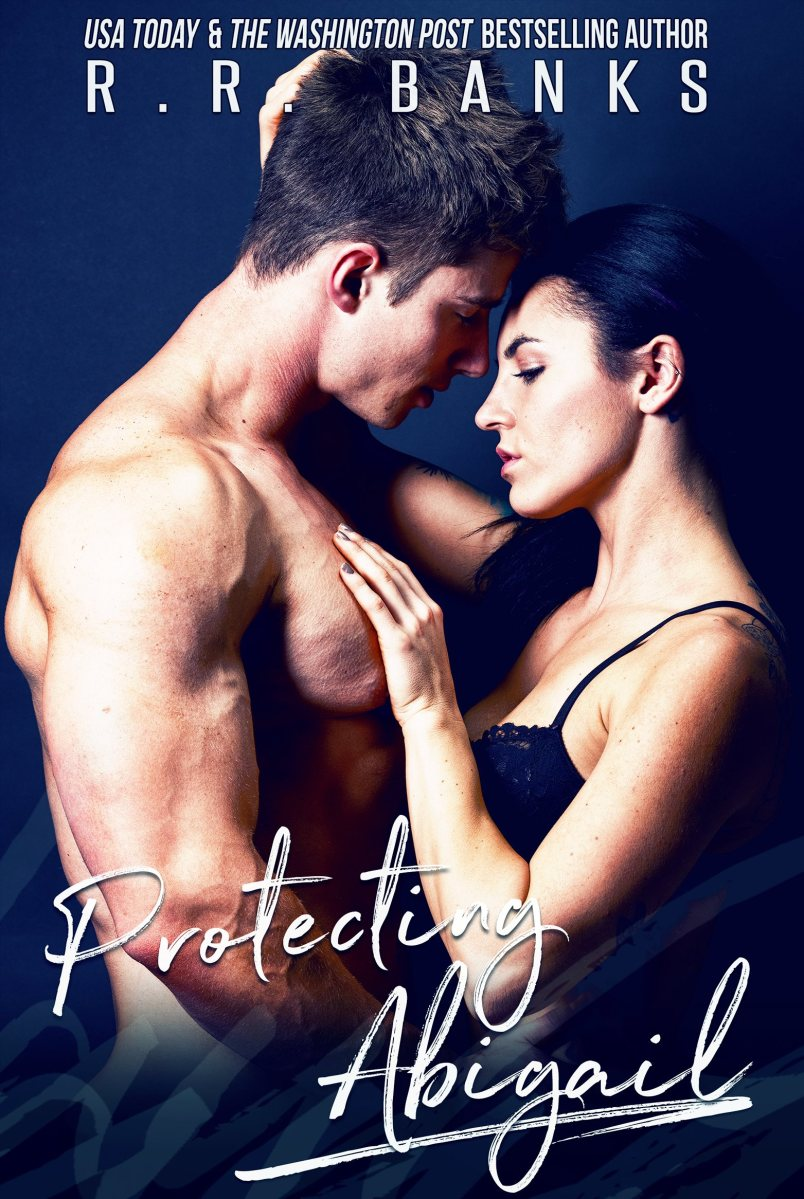 She needs him to protect her sister. Protecting  Abigail by R.R Banks #kindleunlimited #contemporaryromance