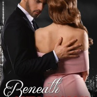 Can she escape a life of torment? Beneath Submission @allong1963 #Suspense