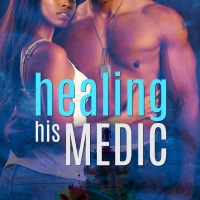 He will do anything to save his medic. #Romance #Suspense @NanaPrah @LoveAfricaPress Healing His Medic