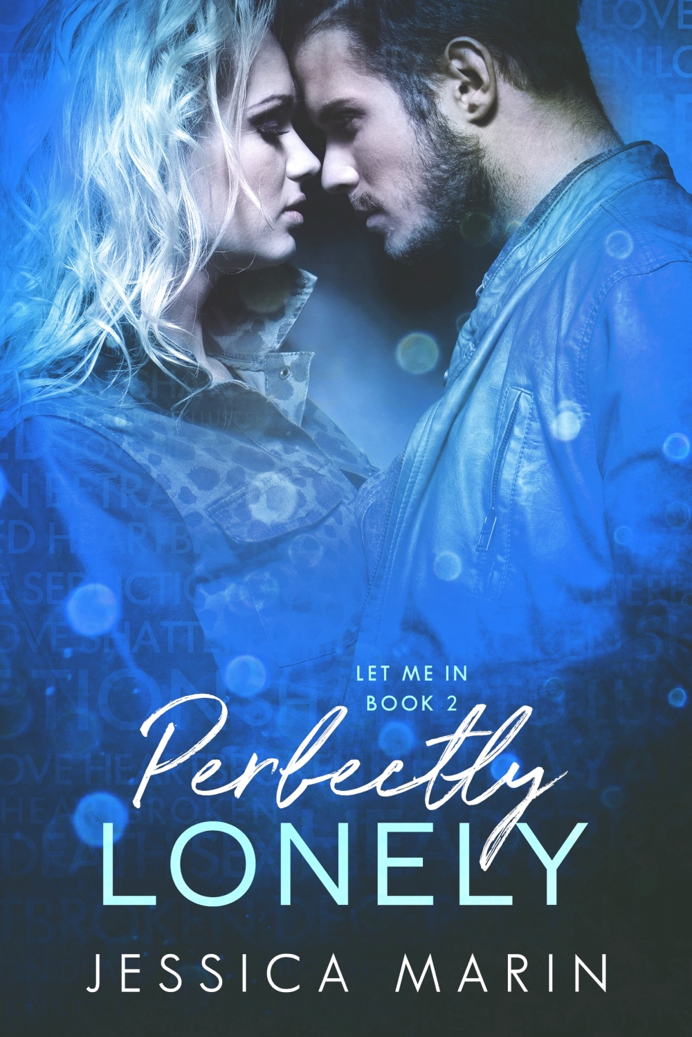 Perfectly-Lonely-Kindle