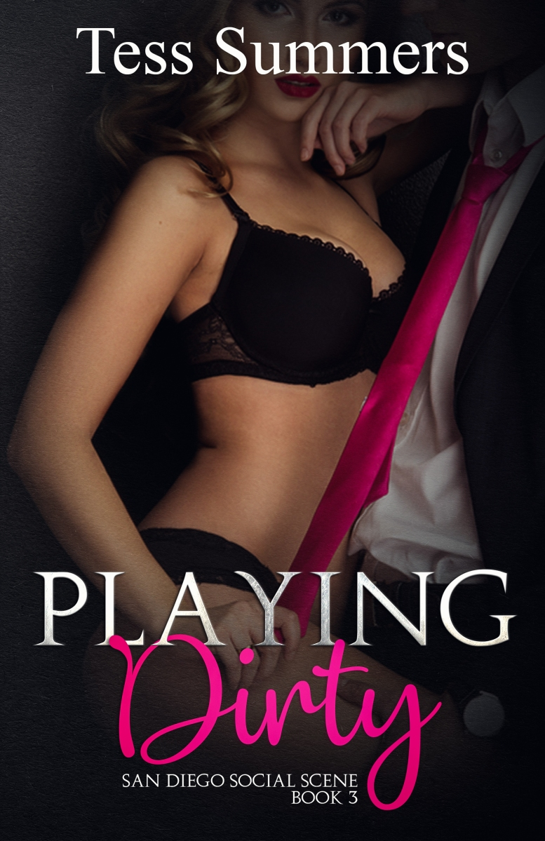 Playing Dirty has never been this much fun @MmmTess #sexyromance