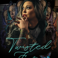 3 lives twisted together! Can something so different be so right?#KindleUnlimited